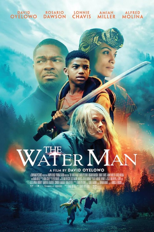 The Water Man (2021) Dual Audio Hindi & English 480p 720p 1080p WEB-DL Hollywood Movie Download