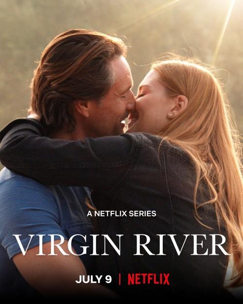 Virgin River Season 3 Complete WEB-DL Dual Audio Hindi & English 480p 720p x265 HEVC Esubs
