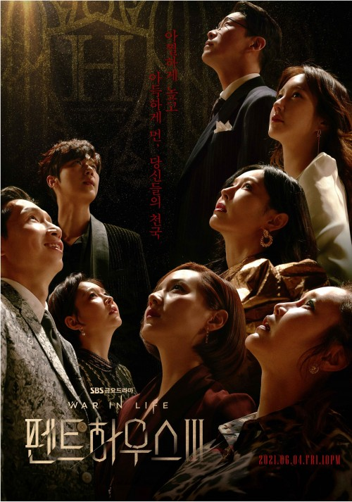 The Penthouse: War in Life Season 1 Ep [1-10 Added] Hindi Dubbed 480p 720p WEB-DL [Korean Drama Series]