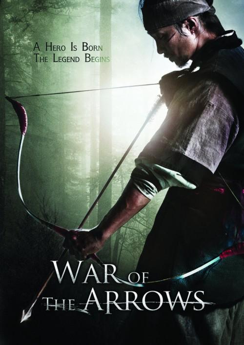 War of the Arrows (2011) Dual Audio Hindi & Korean BluRay 480p 720p Full Movie Download