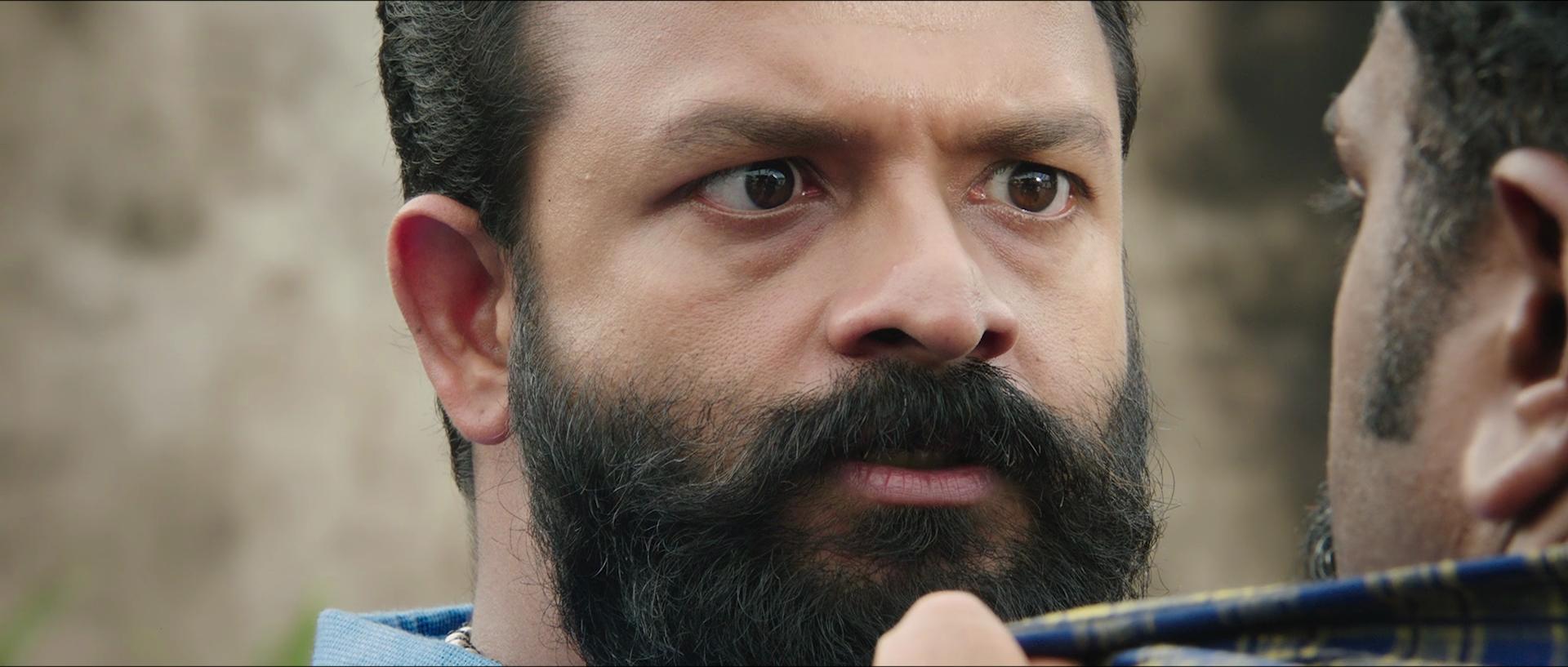 Thrissur Pooram (2021) 1080p HDRip x264 [Dual Audio}[Tamil+Mal] BWT Exclusive