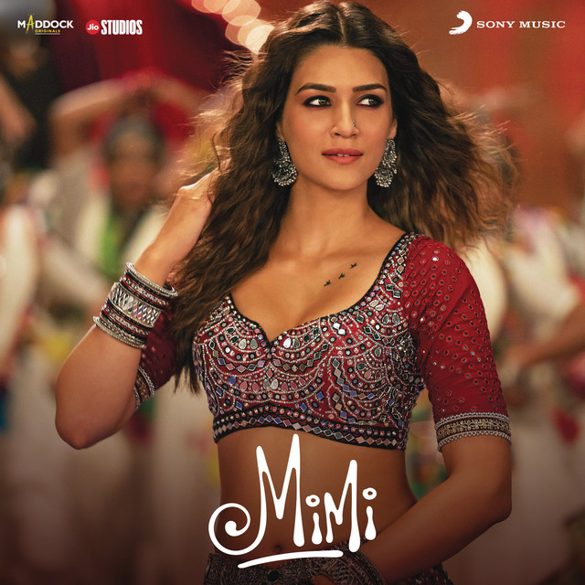 Param Sundari (Mimi 2021) Hindi Movie Official Video Song 1080p HDRip Download