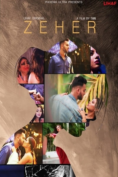 18+ Zeher 2021 Lihaf Original Hindi Short Film 720p HDRip 140MB x264 AAC