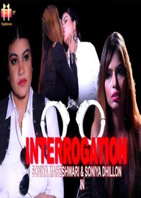 Interrogation 2021 11UpMovies Originals Hindi Short Film 720p HDRip 210MB Download