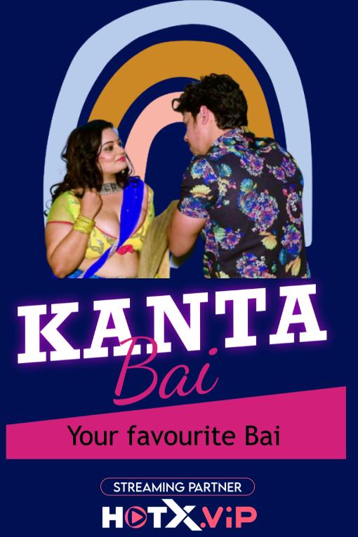18+Kantabai 2021 Hot X Hindi Short Film 720p HDRip 200MB x264 AAC