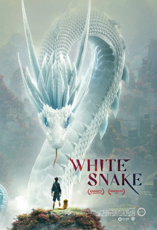 Download White Snake (2019) Dual Audio Hindi & English 480p 720p BluRay Hollywood Movie