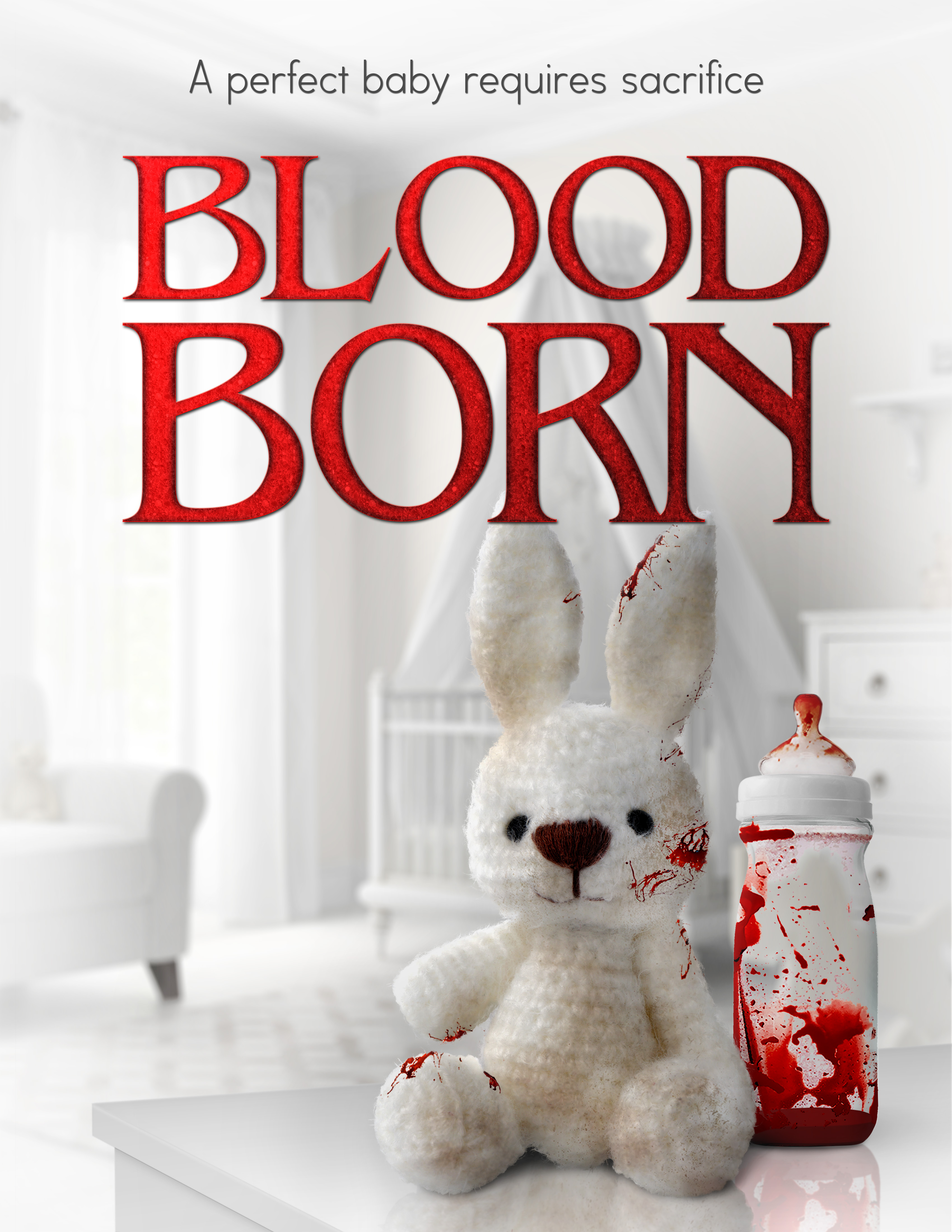 Blood Born 2021 English 720p HDRip ESub 800MB Download