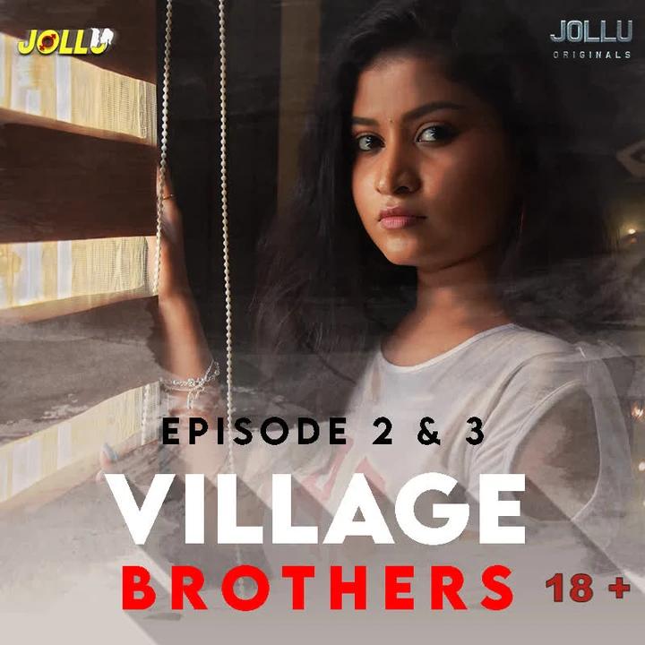 18+ Village Brothers 2021 S01 Complete Tamil Jollu App Web Series 720p HDRip 485MB Download