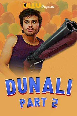 18+ Dunali Part 2 2021 S01 Hindi Ullu Originals Complete Web Series 720p HDRip 400MB x264 AAC