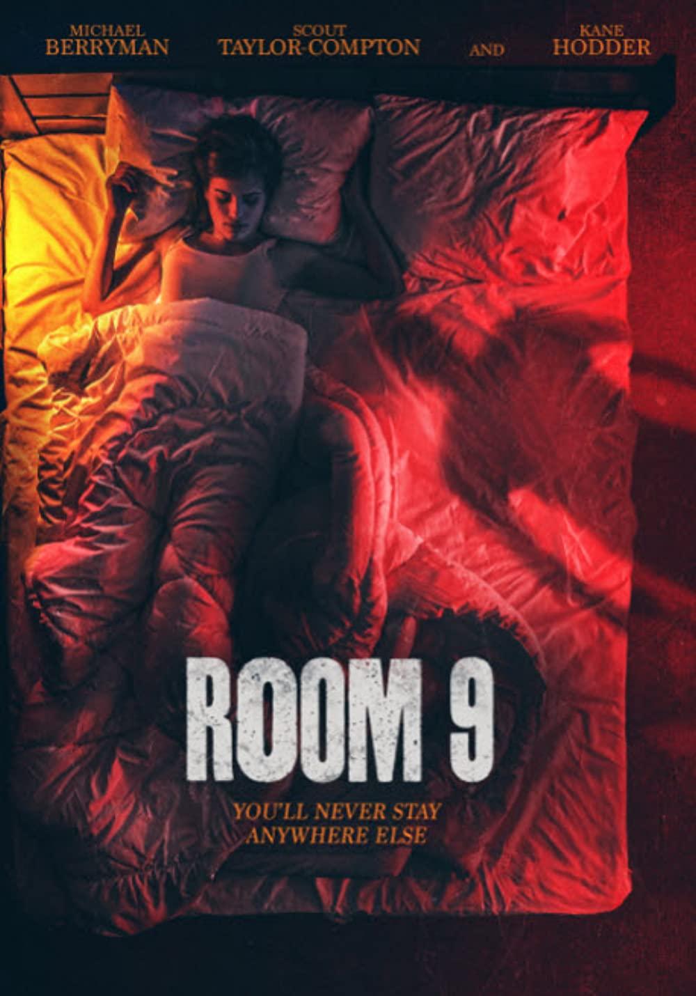 Room 9 2021 English 720p HDRip 800MB Download