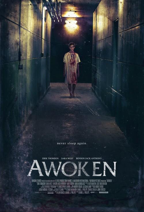 Awoken (2019) Dual Audio Hindi & English 480p 720p 1080p BluRay With Esubs Download