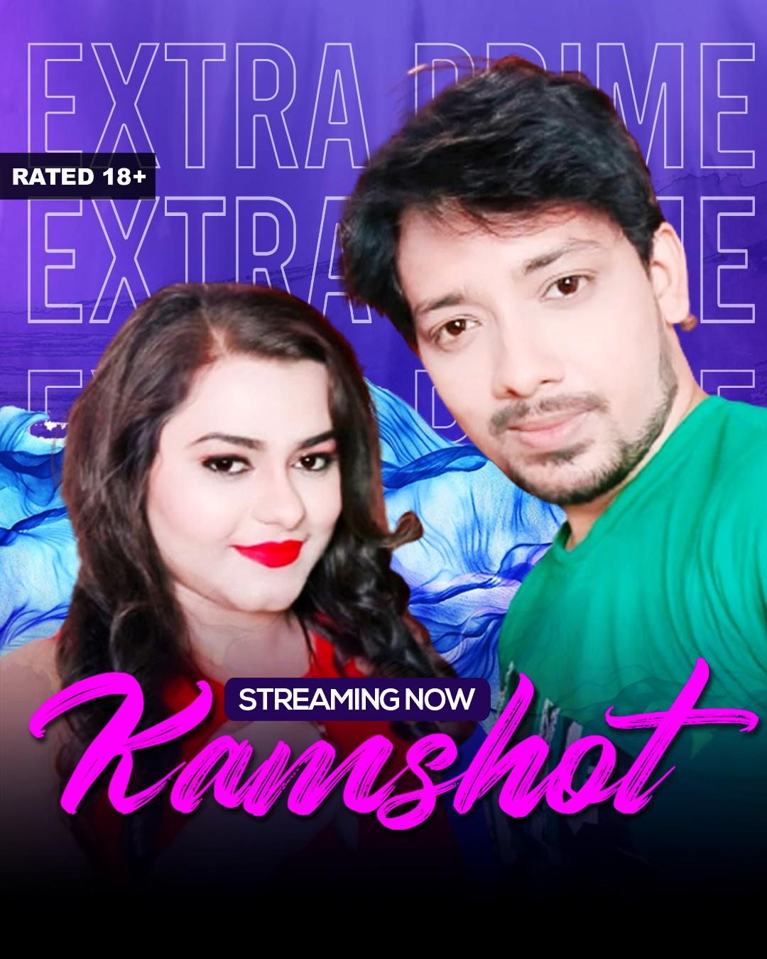 18+ KamShot 2021 ExtraPrime Originals Hindi Short Film 720p HDRip 130MB x264 AAC