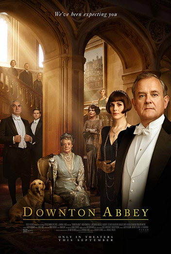Downton Abbey (2019) ORG Hindi Dual Audio 720p BluRay ESubs 900MB Download