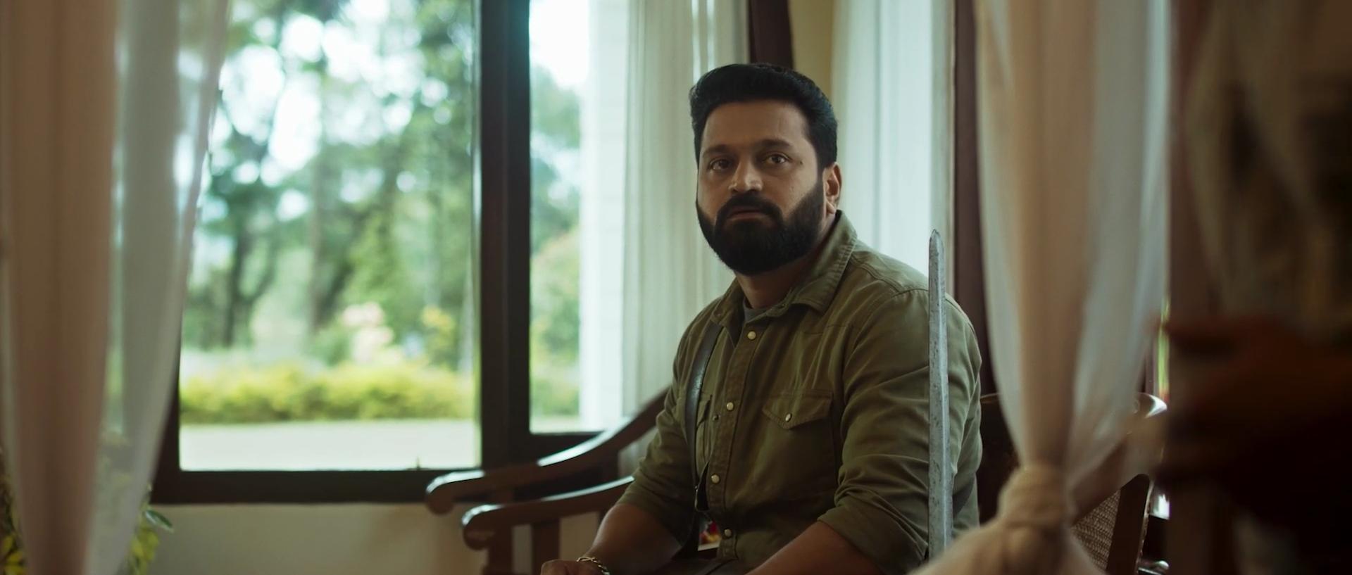 Hero (2021) Telugu 720p WEB-DL AVC AAC ESub-BWT Exclusive