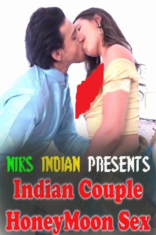 18+ Indian Couple HoneyMoon Sex (2021) NiksIndian Hindi Short Film 720p HDRip 250MB Free Download