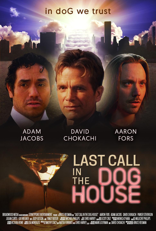 Last Call in the Dog House 2021 English 1080p AMZN HDRip ESub 1.4GB Download