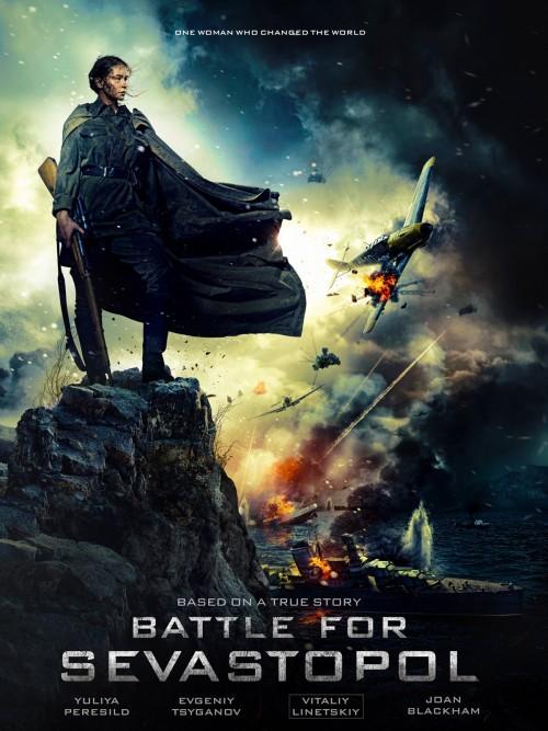 Battle for Sevastopol (2015) Dual Audio Hindi & Russian BluRay 480p 720p Full movie Download