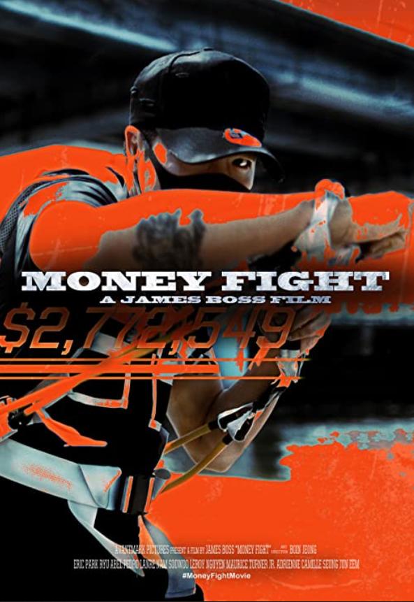 Money Fight 2021 English 720p AMZN HDRip ESub 800MB Download