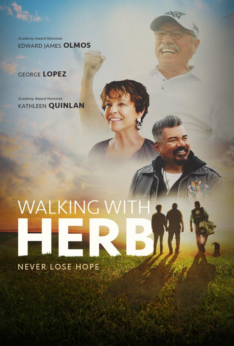Walking With Herb 2021 English 480p HDRip 350MB Download