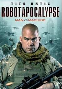 Robotapocalypse 2021 English 300MB HDRip 480p Download