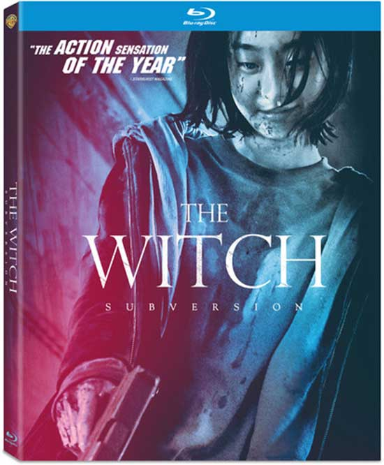 The Witch Part 1 The Subversion 2018 Hindi Dual Audio 720p BluRay 900MB Download