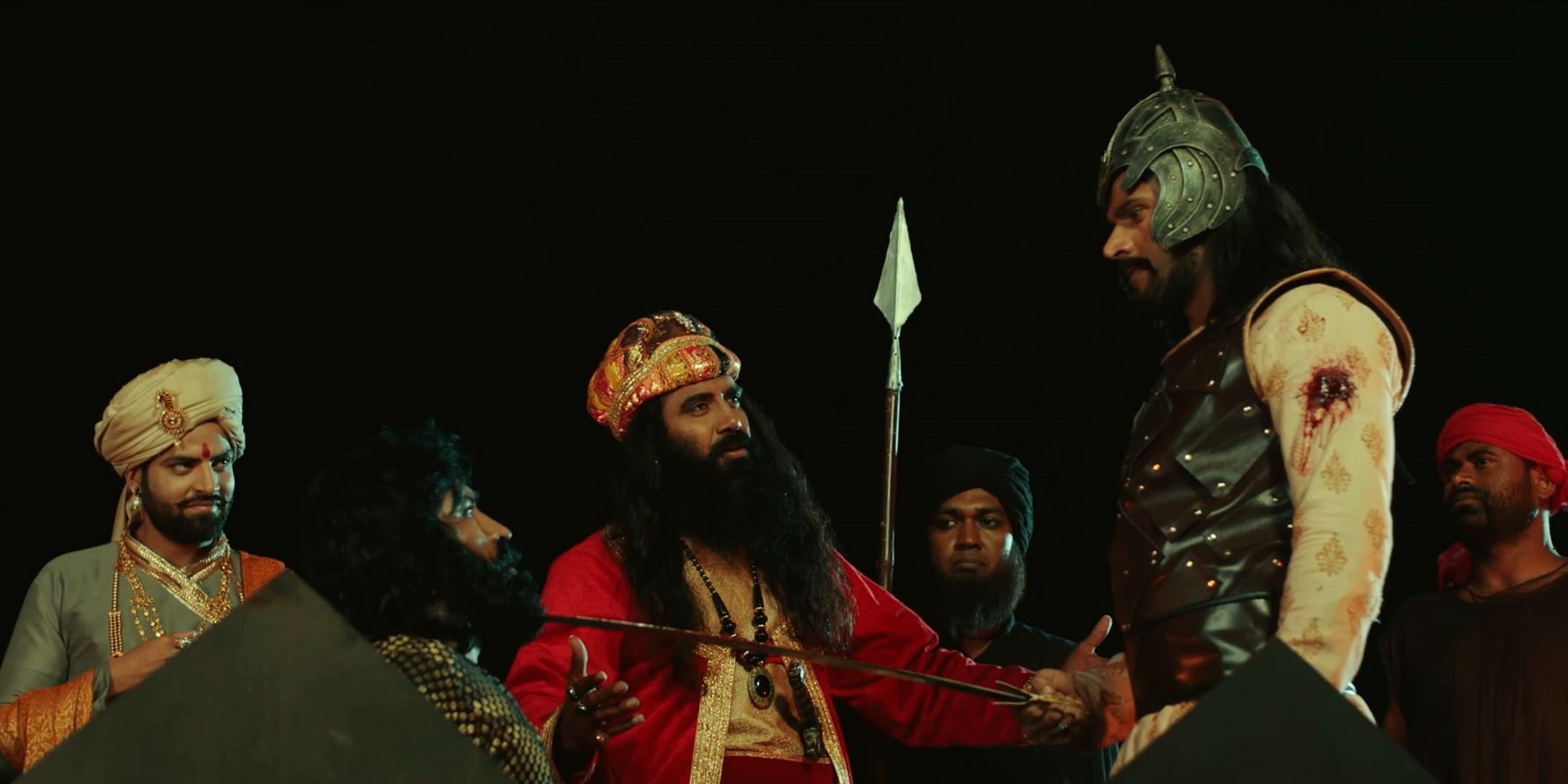 Chhatrasal (26)