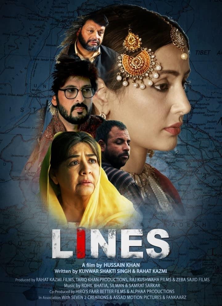 Lines (2021) Hindi Voot Select 720p HDRip x264 AAC 300MB Download