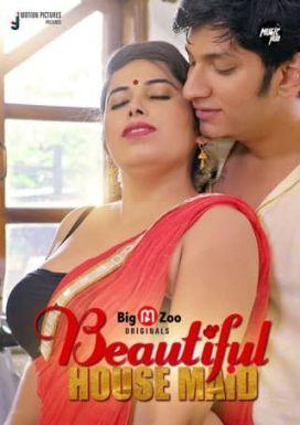 18+ Beautiful House Maid 2021 S01 Complete Hindi BigMovieZoo Originals Web Series 720p HDRip 180MB x264 AAC