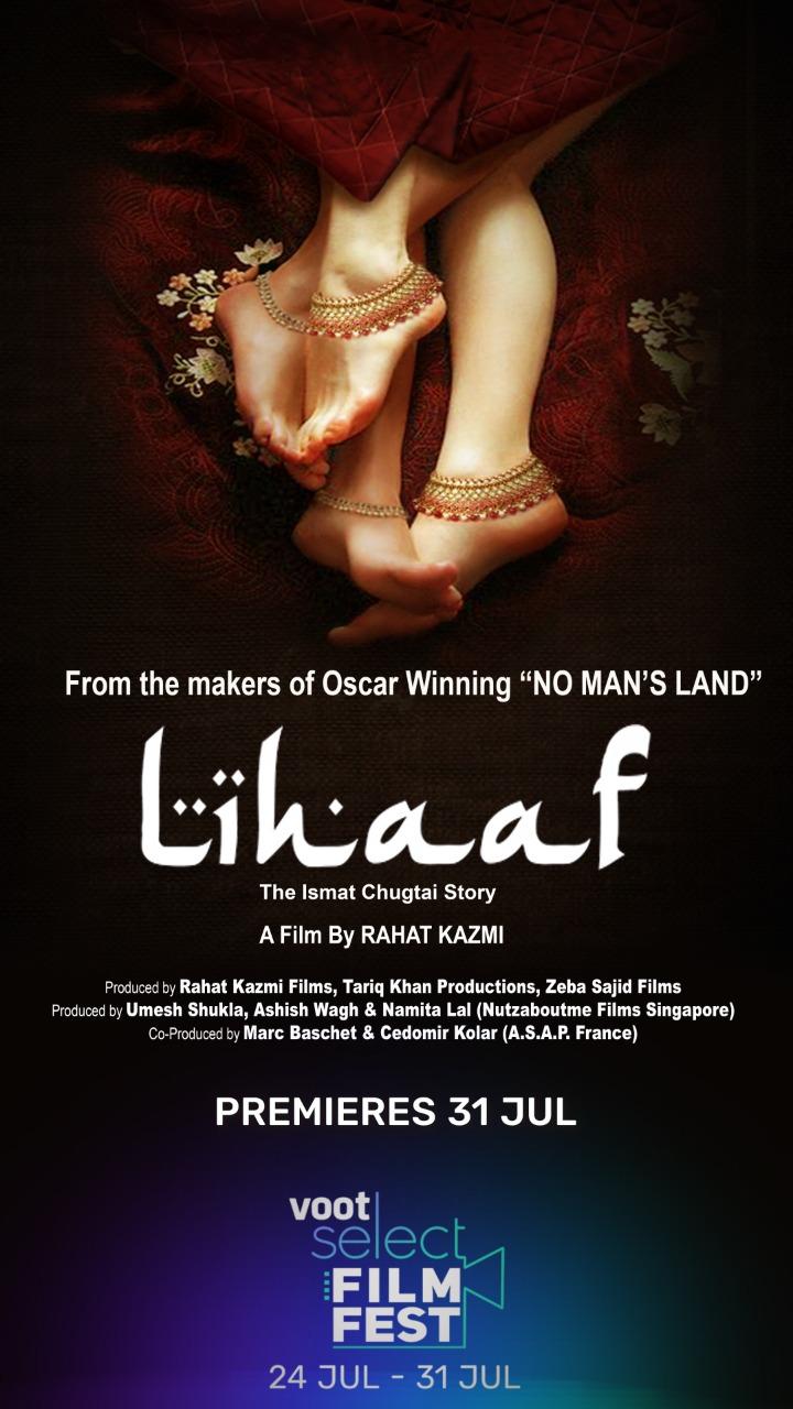 Lihaaf 2021 Hindi 480p VOOT HDRip 250MB Download