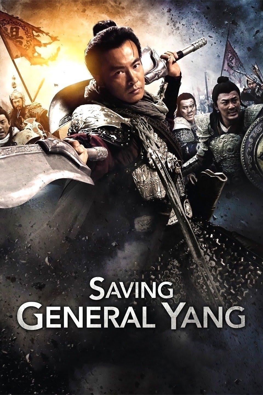 Saving General Yang 2013 Hindi ORG Dual Audio 480p UNCUT BluRay ESub 355MB Download