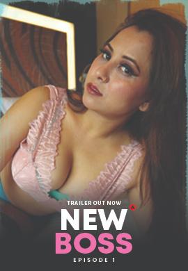 18+ New Boss 2021 S01E01 Hindi UncutAdda Web Series 720p HDRip Download