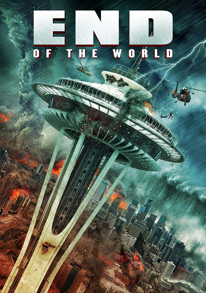 End of the World 2018 Hindi Dubbed ORG 480p HDRip 250MB Download