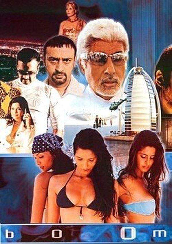Boom 2003 Hindi Movie 1080p ZEE5 HDRip ESub 1.7GB Download