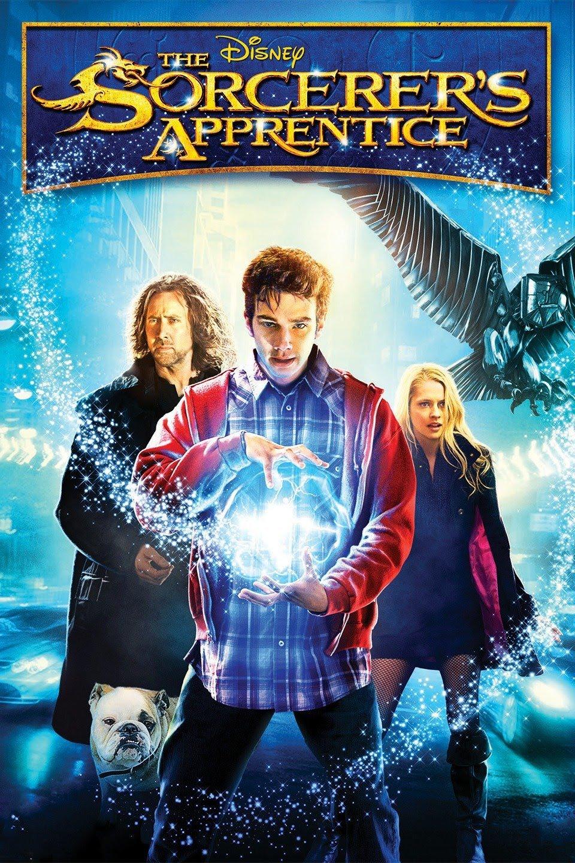The Sorcerer's Apprentice 2010 Hindi ORG Dual Audio 480p BluRay ESub 382MB Download