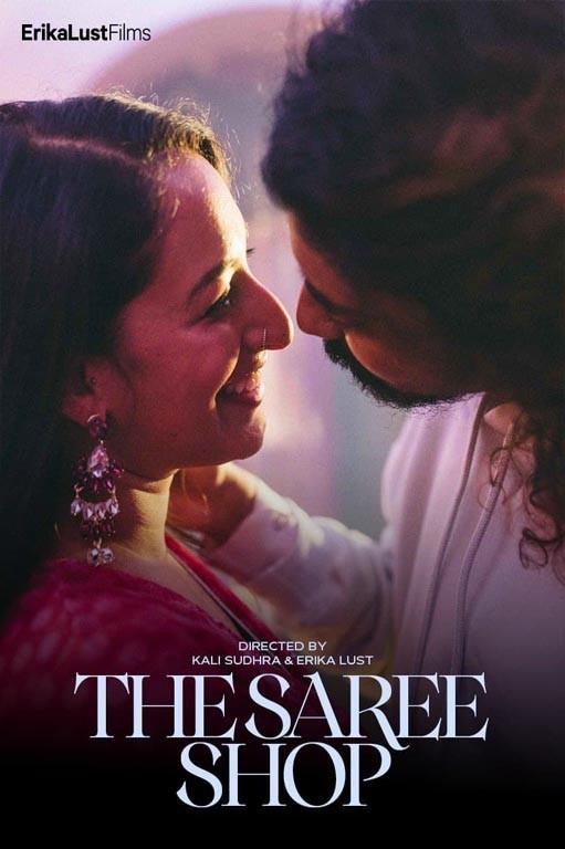 The Saree Shop 2021 Hindi XConfession Short Film 720p HDRip 146MB Download