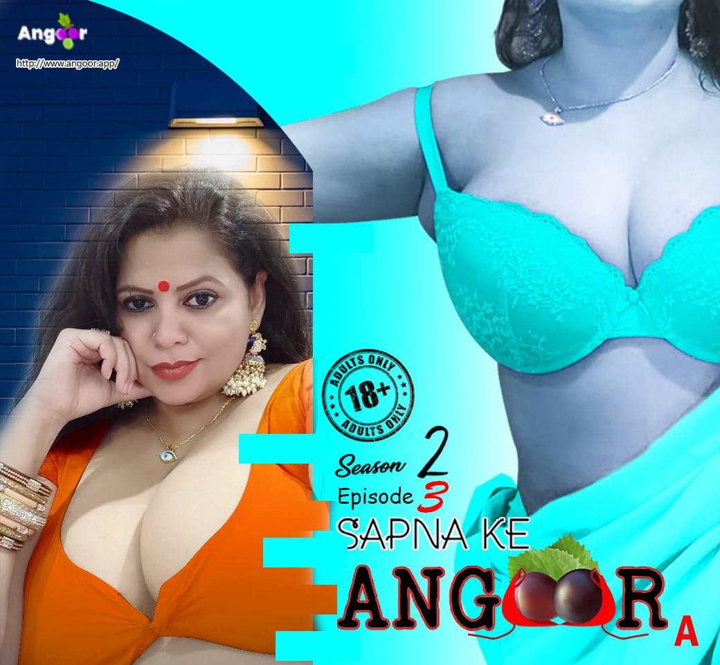 Sapna Ke Angoor 2021 S02E03 Angoor Original Hindi Web Series 720p HDRip 236MB Download