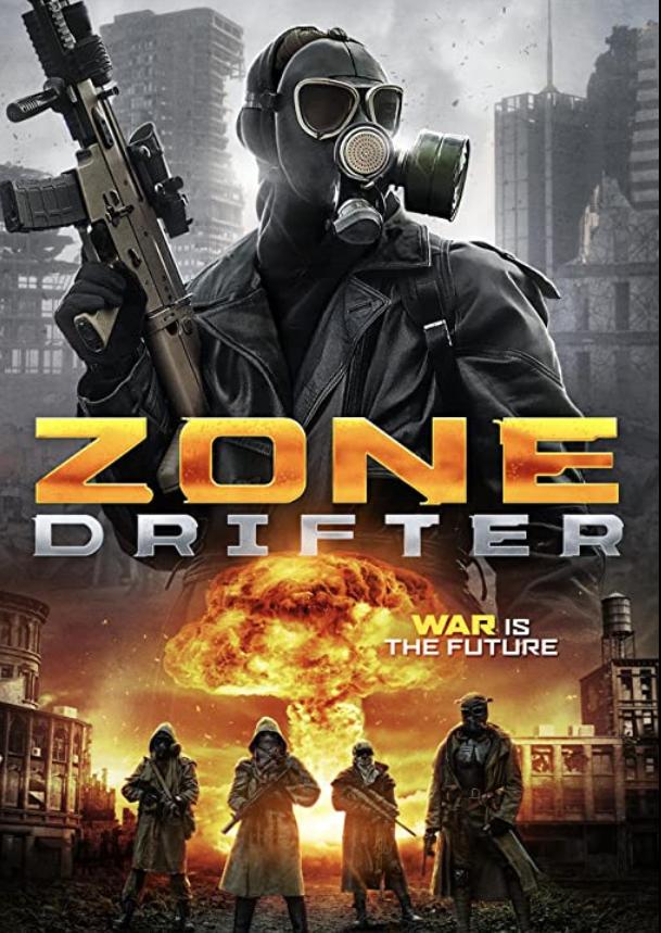 Zone Drifter 2021 English 480p AMZN HDRip ESub 300MB Download