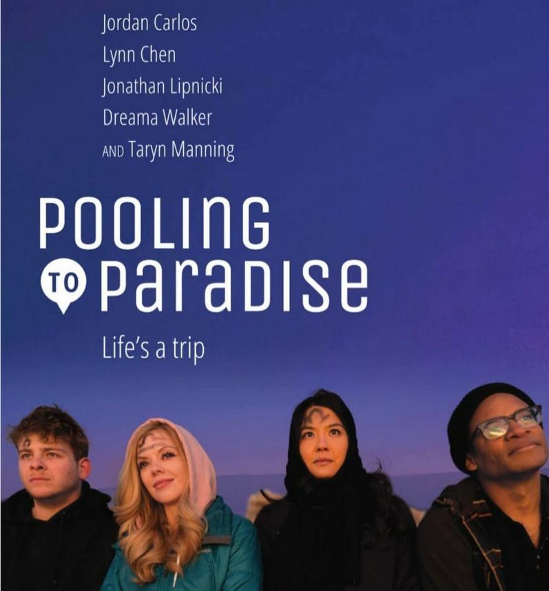 Pooling to Paradise 2021 English 480p AMZN HDRip ESub 250MB Download