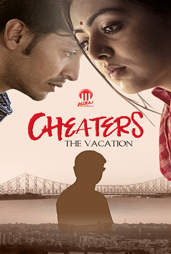 Cheaters 2021 S01 Hindi Complete Watcho Original Web Series 480p HDRip 225MB Download