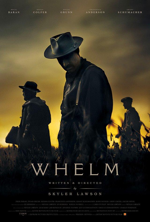 Whelm 2021 English 480p HDRip 350MB Download
