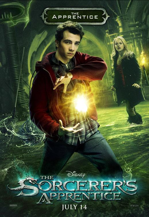 The Sorcerer's Apprentice 2010 Hindi ORG Dual Audio 1080p BluRay 2.2GB Download