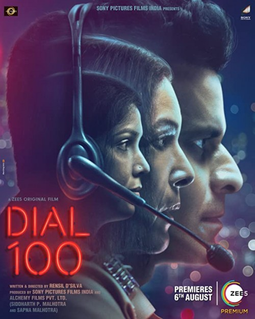 Download Dial 100 (2021) Hindi WEB-DL 480p 720p 1080p With Esubs Full Movie