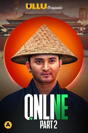 Online (Part 2) 2021 S01 Hindi Ullu Original Complete Web Series 720p HDRip 520MB Download