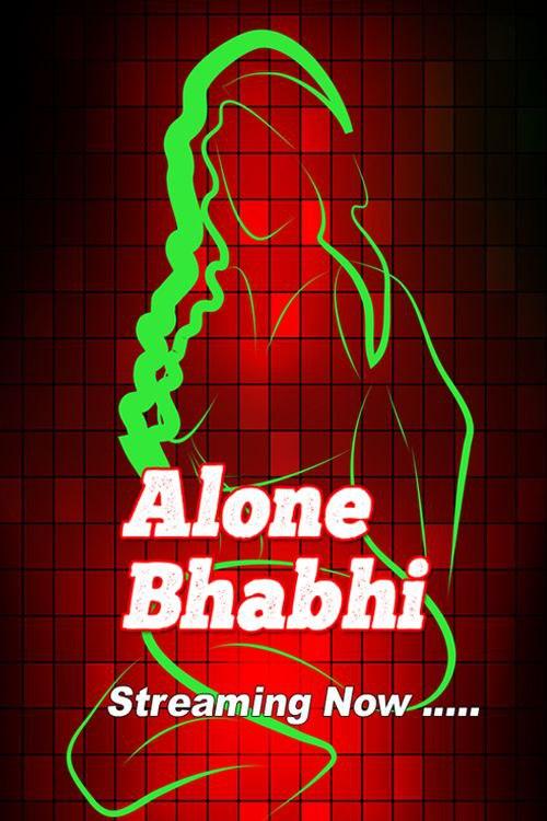 18+ Alone Bhabhi (2021) S01 Complete Hindi Rangeen Original Web Series 720p HDRip 210MB Download