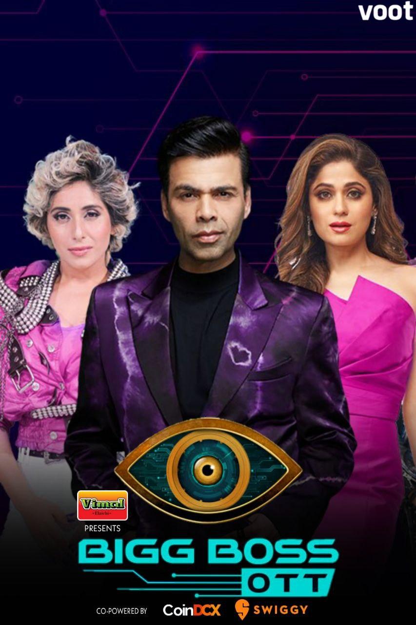 Bigg Boss OTT 2021 S01E22 Hindi TV Show 480p VOOT HDRip 502MB Download