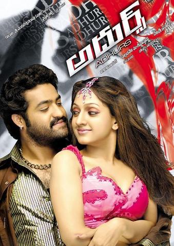 Adhurs (2010) Hindi Dual Audio UCNUT ORG 480p BluRay 500MB Download