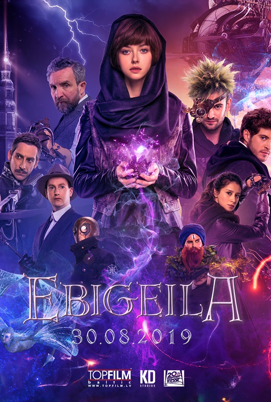Abigail (2019) Hindi ORG Dual Audio 480p BluRay 400MB Download