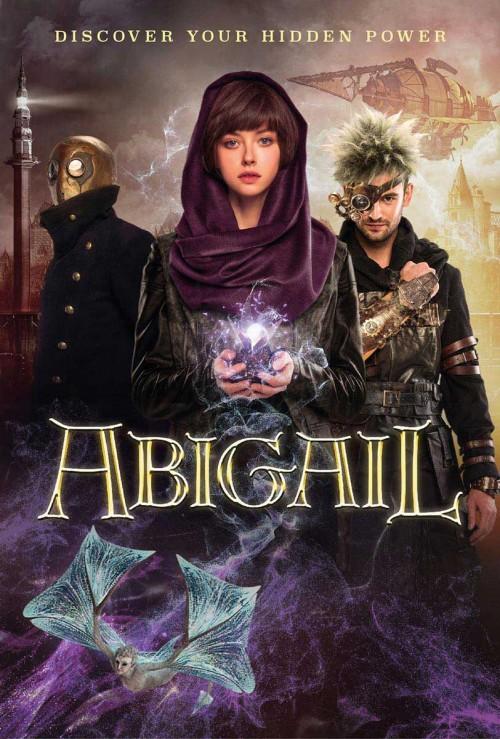 Download Abigail (2019) Dual Audio Hindi & English 480p 720p UnCut BluRay Full Movie