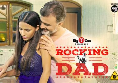18+ Rocking Dad 2021 Bigmoviezoo Originals Hindi Short Film 720p HDRip 150MB x264 AAC