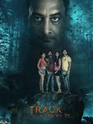 Track the Mystery 2021 Hindi Movie AMZN HDRip 300MB Download